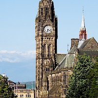 Rochdale Town Hall | 09 July 2009