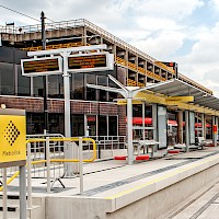 Rochdale Transport Interchange | 08 August 2013
