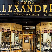 J & D Alexander Jewellers, The Walk | 01 August 2018